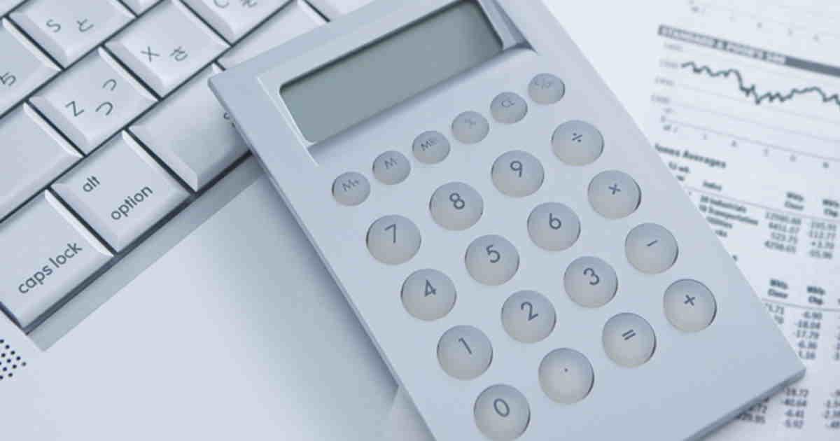 テープ起こしの料金計算