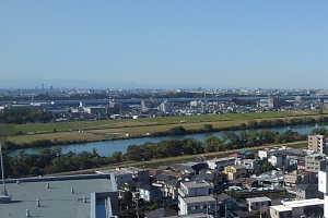 松戸市・江戸川